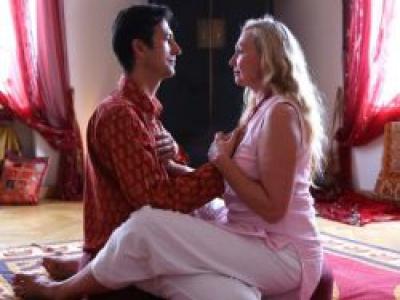 Tantramassage für Paare