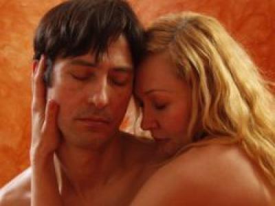 Intimität und Nähe